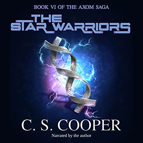The Star Warriors cover art