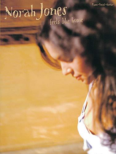 Partition : Jones Norah, feels like home (P/V/G)-