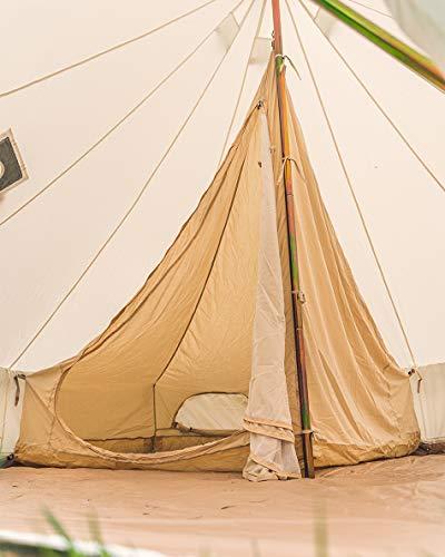 Bell Tent Inner for 5M Bell Tent 4