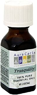 Aura Cacia Pure Aromatherapy, Tranquility.5-Ounces (Pack of 2)