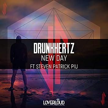 New Day (feat. Steven Patrick Piu)
