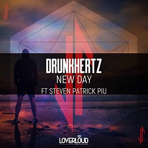 Drunkhertz feat. Steven Patrick Piu