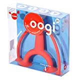 MOLUK Oogi Fidget Toy - Red