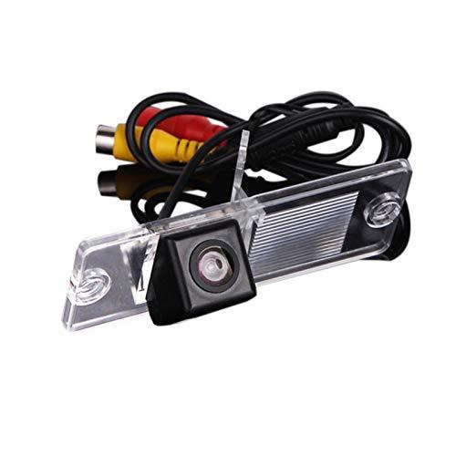DHTENG CA CA CCD Invirtimiento de la cámara Trasera Ajuste para Mitsubishi Pajero Zinger L200
