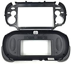 $36 » Joypad Stand Cover Hand Grip Case Housing Shell with L2 R2 Trigger Button for PSV 1000 PSV1000 PS VITA 1000 Game Console