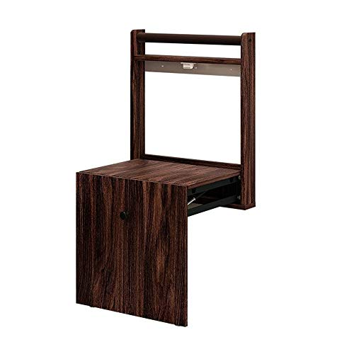 Folding chair Taburete de Zapatos Plegables de Woodle Taburete Invisible Zapatos Ultra Delgados Zapatos Nórdicos Suela Handrail de Madera Maciza 425 * 60 * 510mm