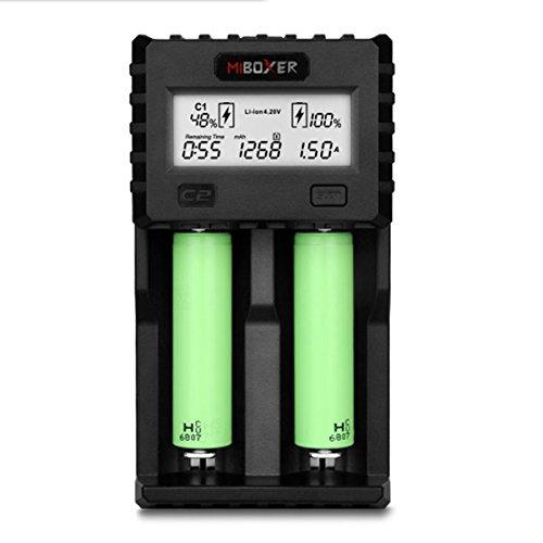 LIGHTEU, smart charger group