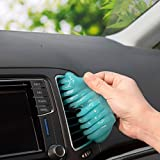 TICARVE Cleaning Gel for Car Detailing Tools Keyboard Cleaner Automotive Dust Air Vent