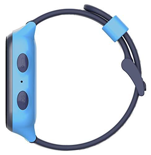 XPLORA 4 – Telefonuhr & Smartwatch für Kinder - 3