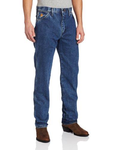 Wrangler Riggs Workwear FR Original Fit Jean