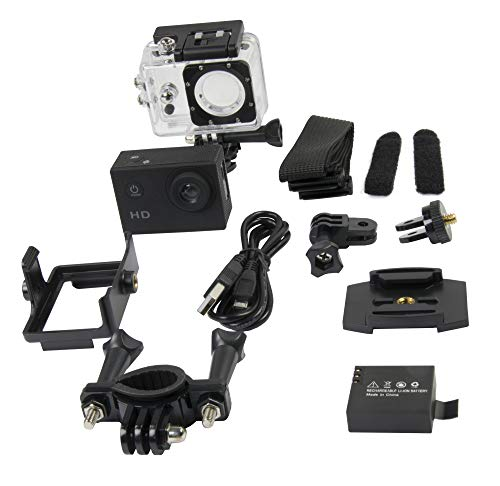 Action cam Grundig HD 720P