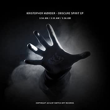 Obscure Spirit EP