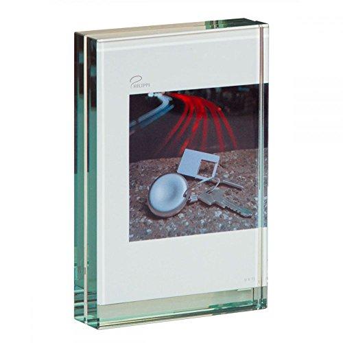 Philippi Vision Rahmen, 13 x 18 cm, hoch 26 mm Doppelglas