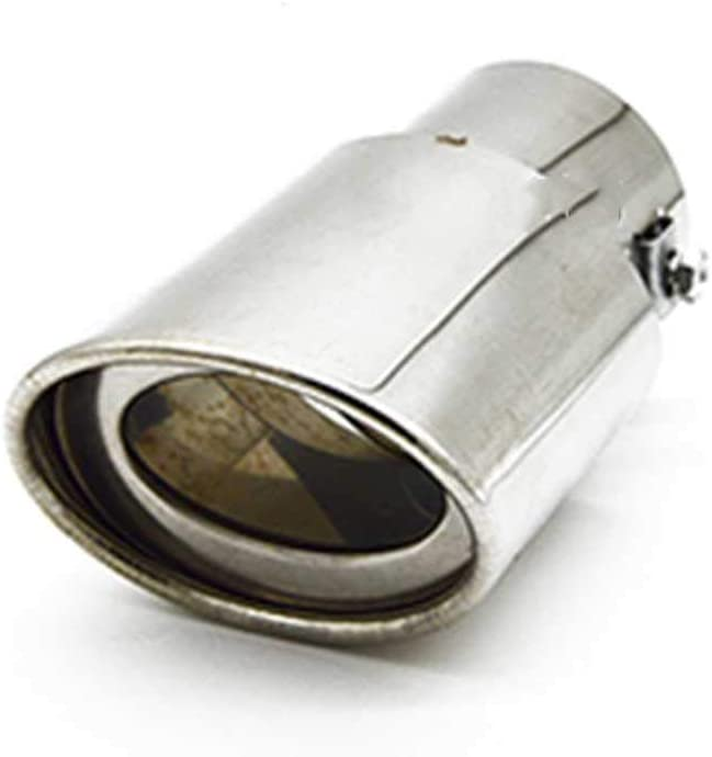 Mail order ZIMAwd Today's only Car Exhaust Tip Vent Muffler