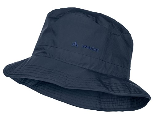 VAUDE Regenhut Escape Rain Hat, eclipse, M, 055777505300
