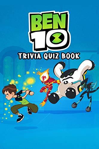 Ben 10: Trivia Quiz Book (English Edition)