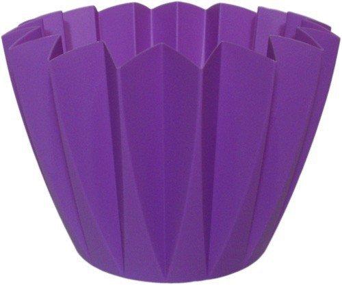 Wibo Set 5-TLG. Umtopf Adonis 14 cm lila