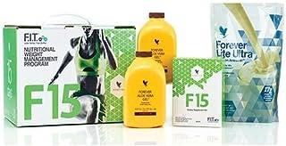 F15 Intermediate Vanilla