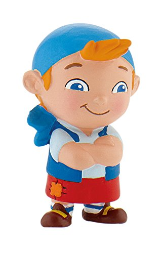 Bullyland 12888 - Figur Cubby, 4,5 cm