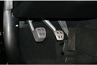 Eckler's Premier Quality Products 25-334543 - Corvette EZ-Clutch Pedal Extension