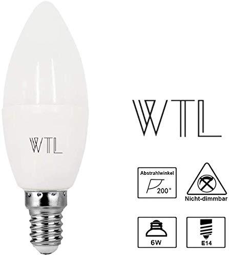 WTL Bombillas LED
