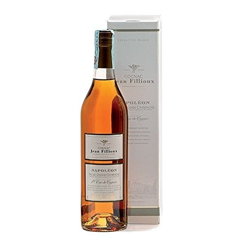 Cognac Napoléon - Jean Fillioux (0.7l)