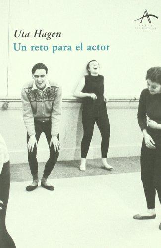 Un reto para el actor (Artes escénicas
