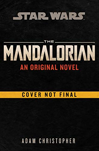 The Mandalorian Original Novel (Star Wars) (English Edition)
