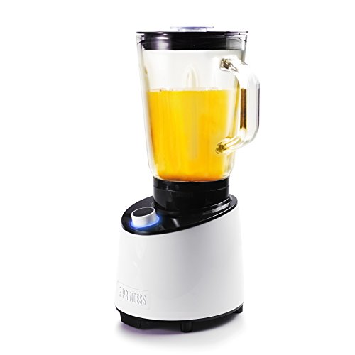 Princess 217101 Blender Pure Pro 2-serie – 1,5 l inhoud – wit