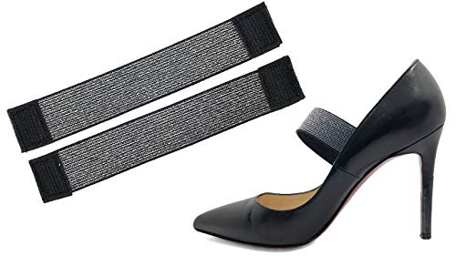 StrapMyShoes abnehmbares Schuhband/Schuhriemen - für sicheren Halt im Schuh - perfekt sitzende Schuhe