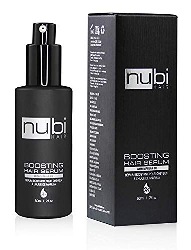 Nubi Boosting Hair Serum
