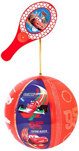TapBall- Pixar Cars Ballon Gonflable, 100227L