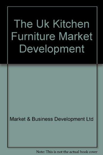 The Uk Kitchen Furniture Market Development