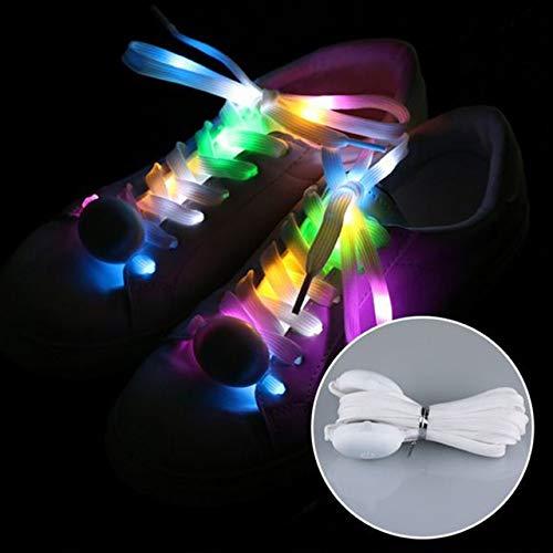 HBCDSAO Deportes Light Up Baile Impermeable del Partido del Club Luminoso LED...