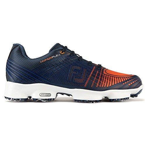 Footjoy Hyperflex Ii Chaussures de golf pour homme,...