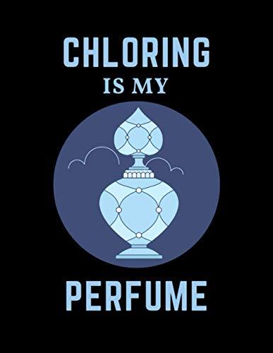 CHLORING IS MY PERFUME: Perfume Testing Journal