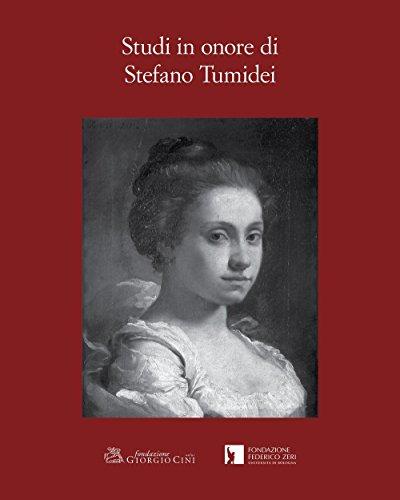 Studi in onore di Stefano Tumidei