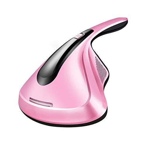 GIYL Hausstaubmilben-Controller, Bett Mites Collector, Hand Corded Staubsauger mit UV-Licht, für Home Bett Matratze Sofa Anti Hausstaubmilben Vacuum