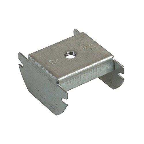 PLACO® - Lot 100 pièces Cavalier Stil F 530 Placoplatre - Taille de chantier 50m2 – E02140100