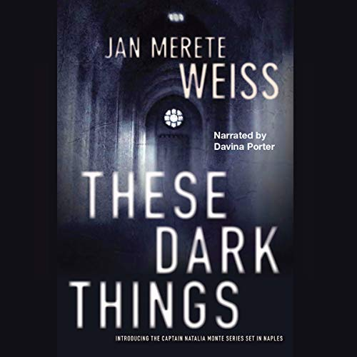 These Dark Things copertina