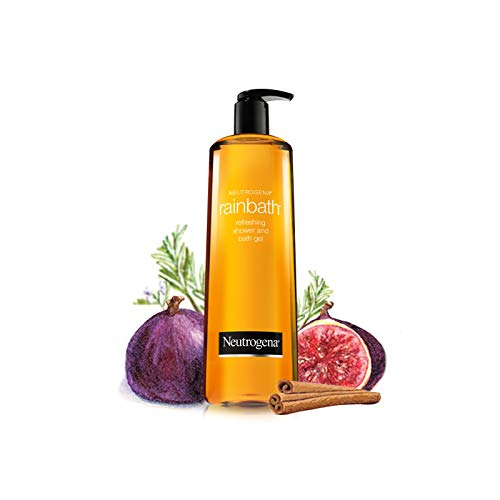 Neutrogena Rainbath Refreshing Shower and Bath Gel, Original Formula, 32 Ounce by USA