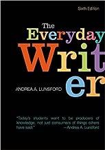 EVERYDAY WRITER (PLASTIC COMB) >INSTRS<