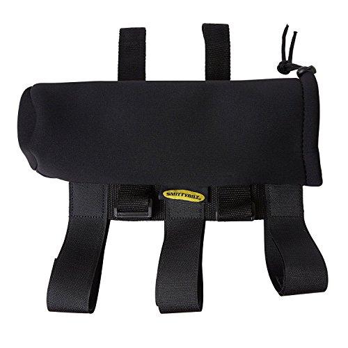 Smittybilt 769540 Black Roll Bar Holder for 2.5 lbs. Fire Extinguisher