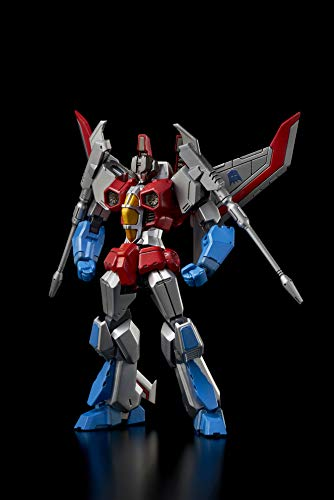 Flame Toys Furai Model 02 Starscream, White