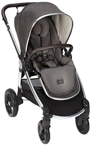 Review Of Mamas & Papas Occaro Stroller (Chestnut)