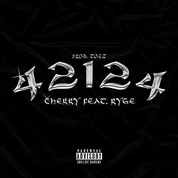 42124 (feat. Ryge)