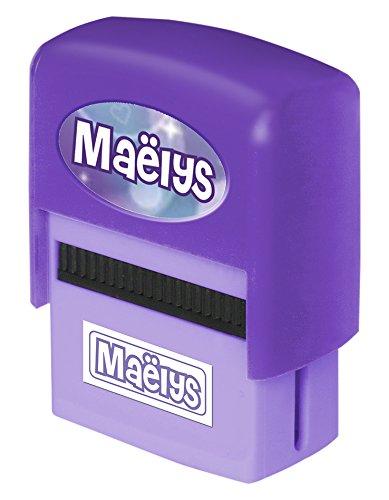 La Carterie Maelys Sello automático personalizable