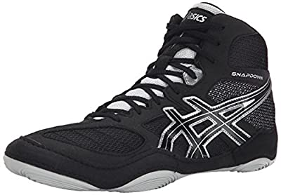 check out f435c 4aed1 ASICS Men s Snapdown Wrestling Shoe