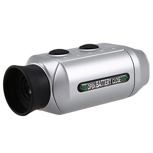 TOOGOO nouveau telemetre numerique 7x,golf/chasse -telemetre mb8