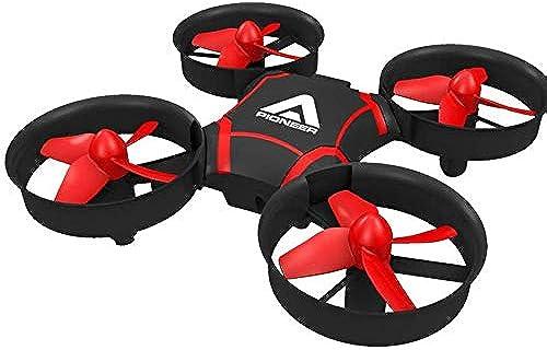 FODUIV RC Luftdrohnen YD A11 Mini vierachsige Flugzeuge Fernbedienung Flugzeuge Quadcopter fliegen